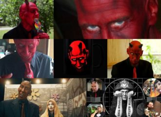 Satan P.R.