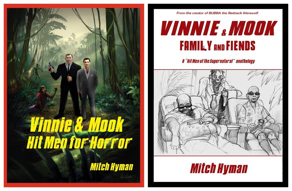 Vinnie & Mook